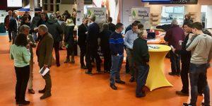 Duurzaamheidsmarkt in Heerde