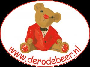 Logo de rode beer